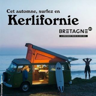 Excellente idée : de belles vagues, de magnifiques couchers de soleil et l'océan presque pour soi!#lmf5 #surf #surfing #bretagnesurf #surfbreak #surfbretagne #surflife #surfer #bretagne #bretagnetourisme #destinationbretagne #brittany #sealovers #sealife #paysbigouden #plovan#destinationpaysbigouden